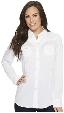 Ariat Butte Snap Shirt Women's Long Sleeve Button Up
