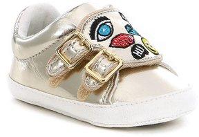 Sam Edelman Girls Baby Wendy Crib Shoes