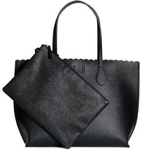 H&M Shopper with Clutch Bag - Black