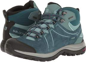Salomon Ellipse 2 Mid LTR GTX Women's Shoes