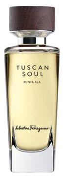 Salvatore Ferragamo Tuscan Soul Punta Ala Eau de Toilette/2.5 oz.