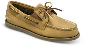 Sperry Authentic Original Boys Slip-On Boat Shoes