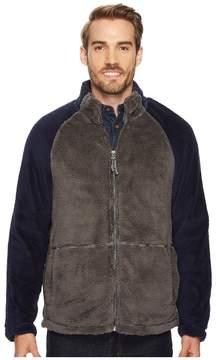 Mod-o-doc Stinson Color Block Zip Jacket Men's Coat