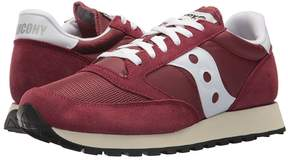 Saucony Jazz Original Vintage Men's Classic Shoes