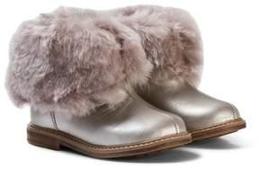 Pom D'Api Pom Dapi Iron Retro Chabraque Boots
