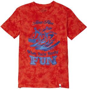 Lucky Brand Boys' Time Flies T-Shirt