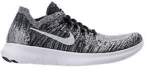 Nike Women's Free RN Flyknit 2017 Running Shoes