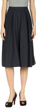 Armani Exchange 3/4 length skirts