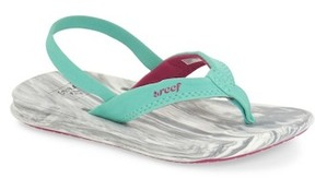 Reef Little Rover Sandal (Baby, Toddler, & Little Kid)