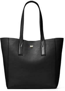 MICHAEL Michael Kors Junie Large Pebbled Leather Tote