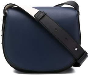 DKNY Bedford Leather Crossbody Bag