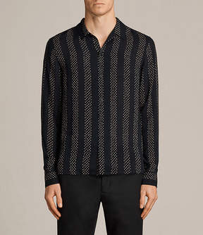 AllSaints Santiago Shirt