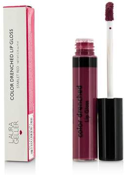 Laura Geller Color Drenched Lip Gloss - #Raspberry Roast