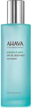 Ahava Dry Oil Body Mist - Sea-Kissed