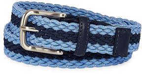 Izod Stripe Belt