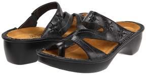 Naot Footwear Montreal Women's Slide Shoes