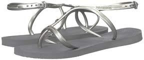 Havaianas Allure Maxi Flip-Flops Women's Sandals