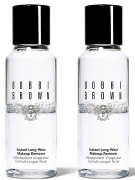 Bobbi Brown Instant Long-Wear Makeup Remover Duo - No Color