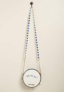 Betsey Johnson Seas the Day Crossbody Bag