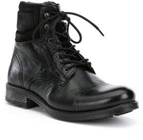 Aldo Mens Senehauz Cap Toe Boots