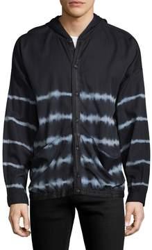 Drifter Men's Rosen Stripe Jacket