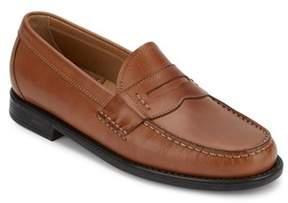 G.H. Bass & Co & Co. Mens Wagner Dress Penny Loafer Shoe.