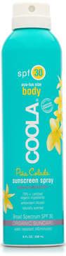 Coola Sport Spray SPF 30 Pina Colada