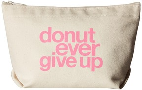 Dogeared - Donut Ever Give Up Tote Tote Handbags