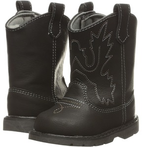 Baby Deer Western Boot Kids Shoes