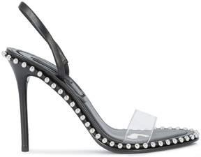 Alexander Wang Nova heeled sandals
