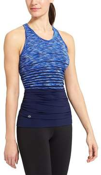 Athleta Finish Fast Spacedye Tank