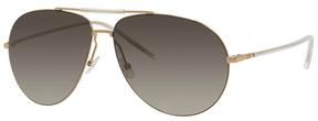 Safilo USA Dior Homme 195S Aviator Sunglasses
