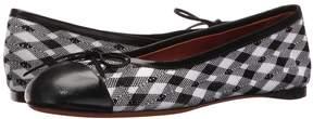 Missoni Printed Ballerina Women's Shoes