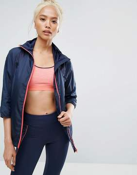 Esprit Windbreaker Gym Jacket
