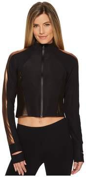 Beyond Yoga Soleil Jacket Women's Coat