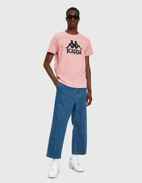 Kappa Authentic Estessi T-Shirt in Pink