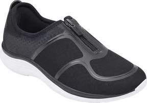 Easy Spirit Gemela2 Zip Up Sneaker (Women's)