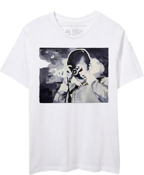 Alternative ArtsATL Artist Series Limited Edition Graphics T-Shirt