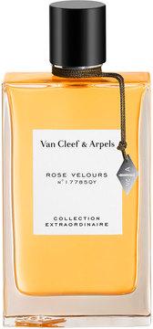 Van Cleef & Arpels Exclusive Collection Extraordinaire Rose Velours Eau de Parfum, 2.5 oz.