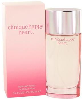 Clinique Happy Heart by Perfume for Women