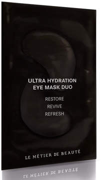LeMetier de Beaute Le Metier de Beaute Ultra Hydration Eye Mask Duo