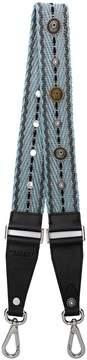 Orciani embellished bag strap
