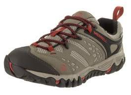 Merrell Women's All Out Blaze Vent Waterproof Hiking Shoe.