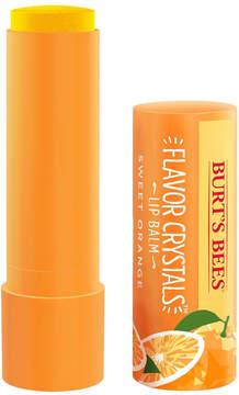 Burt's Bees Flavor Crystals Lip Balm