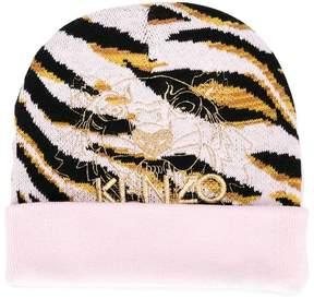 Kenzo Tiger beanie