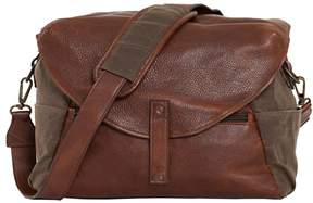 Moore & Giles Fine Leather Camera Bag Lew