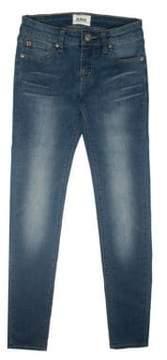 Hudson Little Girl's Dolly Skinny-Fit Jeans