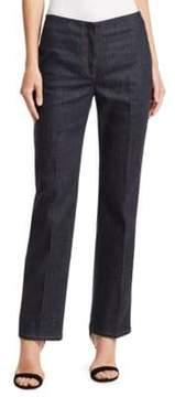 Fendi Slim Ankle Jeans
