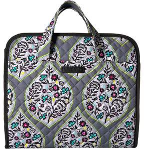 Vera Bradley Iconic Hanging Travel Organizer Luggage - HERITAGE LEAF - STYLE