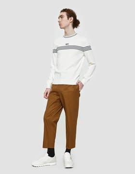 Jil Sander Preston Trouser in Camel